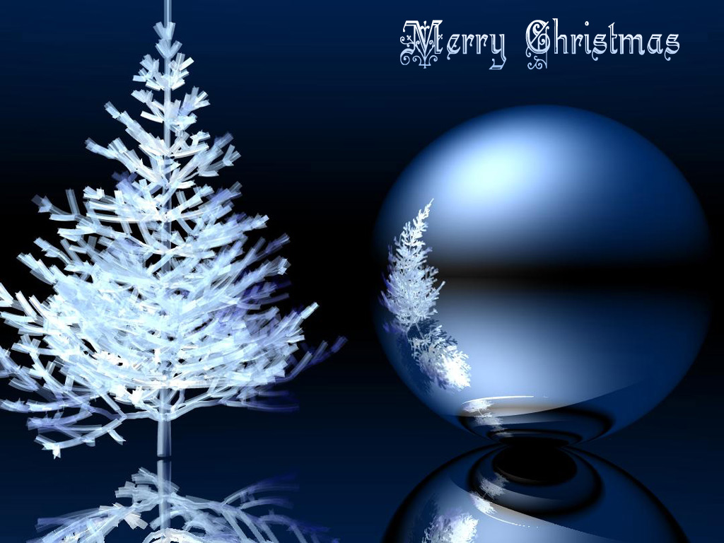 Free Christmas PowerPoint Backgrounds (15)